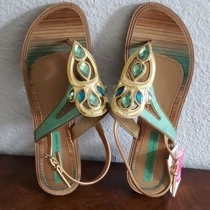 Grendha Jelly Sandals